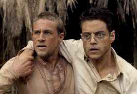 REVIEW: <i>Papillon</i> Floats Like a Butterfly, Stings Like a Shiv in the Gut