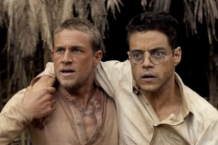 REVIEW: Papillon Floats Like a Butterfly, Stings Like a Shiv in the Gut