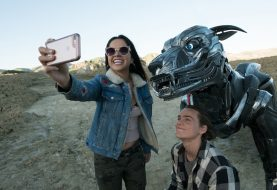 REVIEW: <i>A.X.L.</i> Meets Basic Boy-and-Robot-Dog Movie Requirements