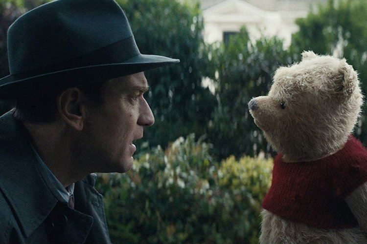 REVIEW: A Gentle, Watered-Down Christopher Robin