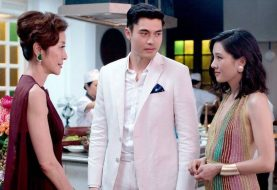 REVIEW: Rom-Com Tropes Slightly Elevated in <i>Crazy Rich Asians</i>