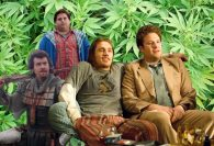 <i>Pineapple Express</i> and David Gordon Green's Lowbrow Trilogy
