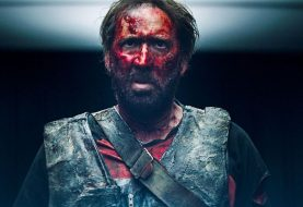REVIEW: <i>Mandy</i> Offers Peak Nic Cage, for Better or Worse