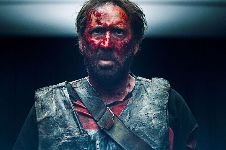 REVIEW: Mandy Offers Peak Nic Cage, for Better or Worse