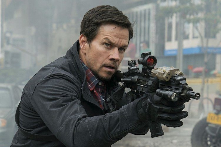 REVIEW: Mile 22 Squanders an Easy Premise with Incoherent Jingoism