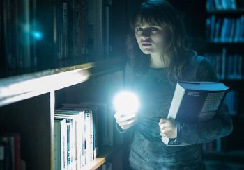 REVIEW: No One's Expectations Low Enough to Enjoy <i>Slender Man</i>