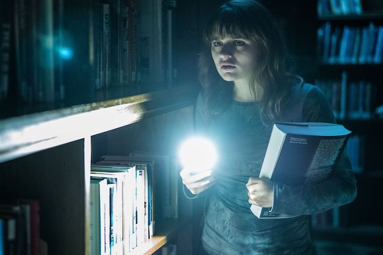 REVIEW: No One's Expectations Low Enough to Enjoy Slender Man