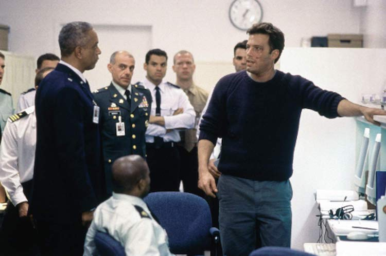 The Sum of All Fears: The Forgotten Post-9/11 Jack Ryan Movie
