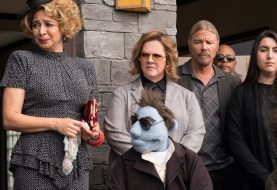 REVIEW: Swearing Puppets Not Automatically Funny in <i>The Happytime Murders</i>