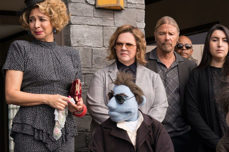 REVIEW: Swearing Puppets Not Automatically Funny in The Happytime Murders