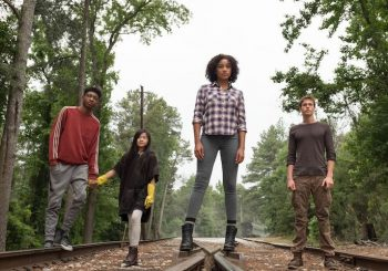 REVIEW: <i>The Darkest Minds</i> Cheerfully Portrays the Death of All Children