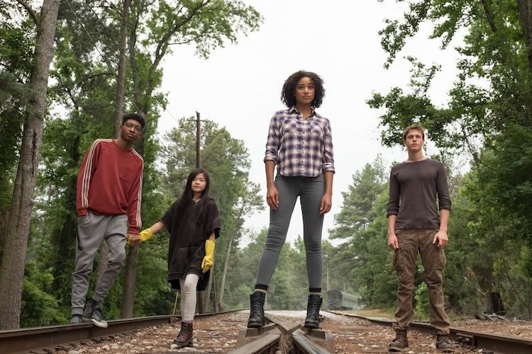 REVIEW: The Darkest Minds Cheerfully Portrays the Death of All Children