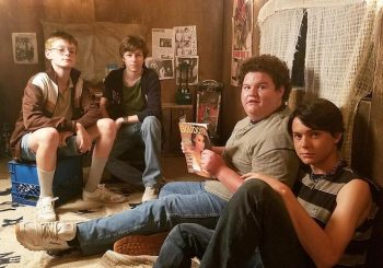 REVIEW: <i>Summer of 84</i> Just a Big Pile of '80s Tropes with No Twist