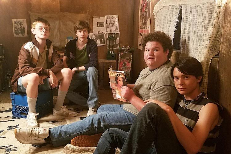 REVIEW: Summer of 84 Just a Big Pile of '80s Tropes with No Twist