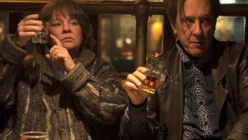 REVIEW: Open Your Cold Heart to <i>Can You Ever Forgive Me?</i>