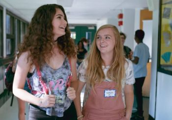 Films That, Like, Get Me: Cinema's Realistic Teenage Girls