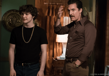 REVIEW: Drugs, Guns, and the FBI Screw Up <i>White Boy Rick</i>'s Family