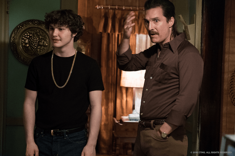 REVIEW: Drugs, Guns, and the FBI Screw Up White Boy Rick's Family