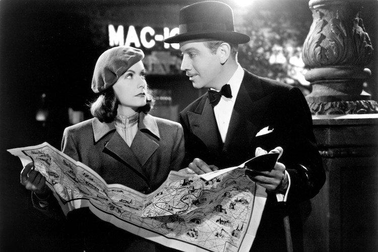In Praise of Ninotchka, Gateway to Garbo and Lubitsch
