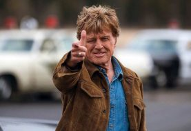 REVIEW: Robert Redford Shines As One of the Title Characters in <i>The Old Man & the Gun</i>