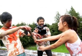 Fantastic Fest Review: Zombie Comedy <i>One Cut of the Dead</i>