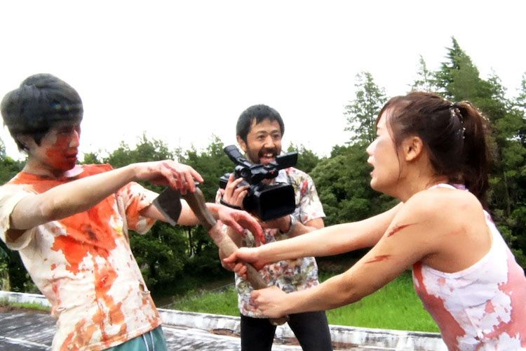 Fantastic Fest Review: Zombie Comedy One Cut of the Dead