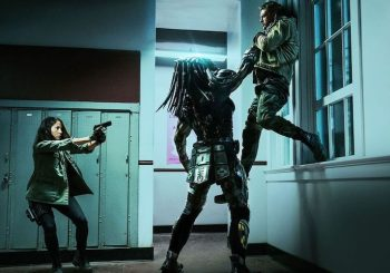 REVIEW: Be Sure to Catch <i>The Predator</i> If You Like Movies That Are Good Enough But Just Barely