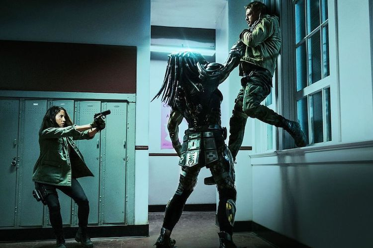 REVIEW: Be Sure to Catch The Predator If You Like Movies That Are Good Enough But Just Barely