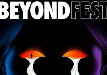 Report from Beyond Fest 2018