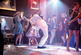 REVIEW: Spy Spoof <i>Johnny English Strikes Again</i>