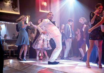 REVIEW: Spy Spoof <i>Johnny English Strikes Again</i>