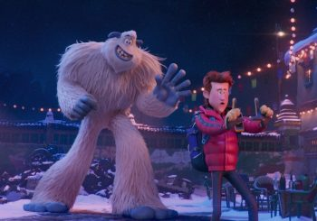 REVIEW: Animated Adventure Comedy <i>Smallfoot</i>