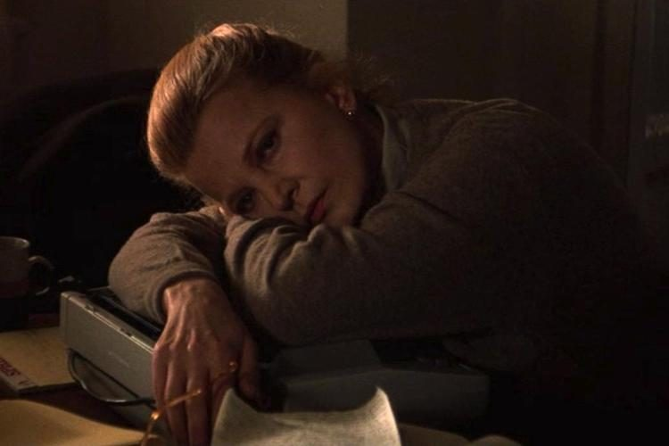 Woody Who? Another Woman Belongs to Gena Rowlands