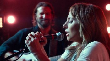 REVIEW: Romantic Musical Drama <i>A Star Is Born</i>