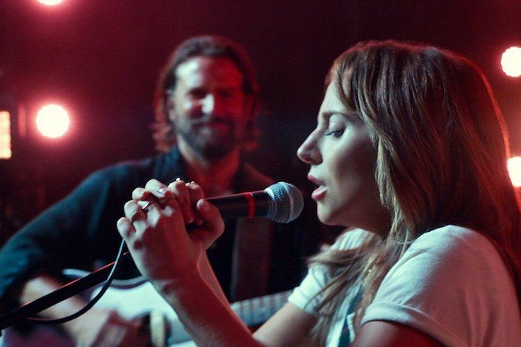REVIEW: Romantic Musical Drama A Star Is Born