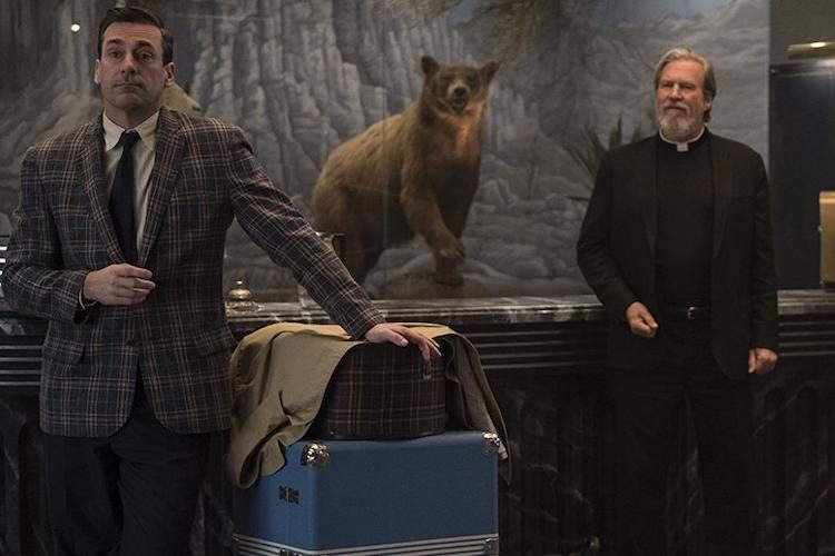 REVIEW: Ensemble Mystery Bad Times at the El Royale