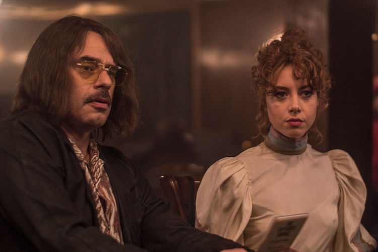 REVIEW: Weird Anti-Comedy An Evening with Beverly Luff Linn