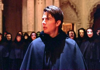 How <i>Eyes Wide Shut</i> Helped Me Realize I Was Asexual