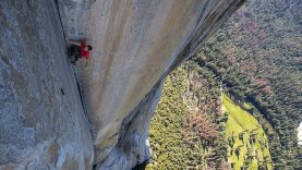 REVIEW: Rock-Climbing Doc <i>Free Solo</i>