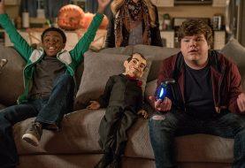 REVIEW: Junior Thriller <i>Goosebumps 2: Haunted Halloween</i>