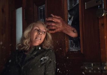 REVIEW: <i>Halloween</i> Sequel <i>Halloween</i>