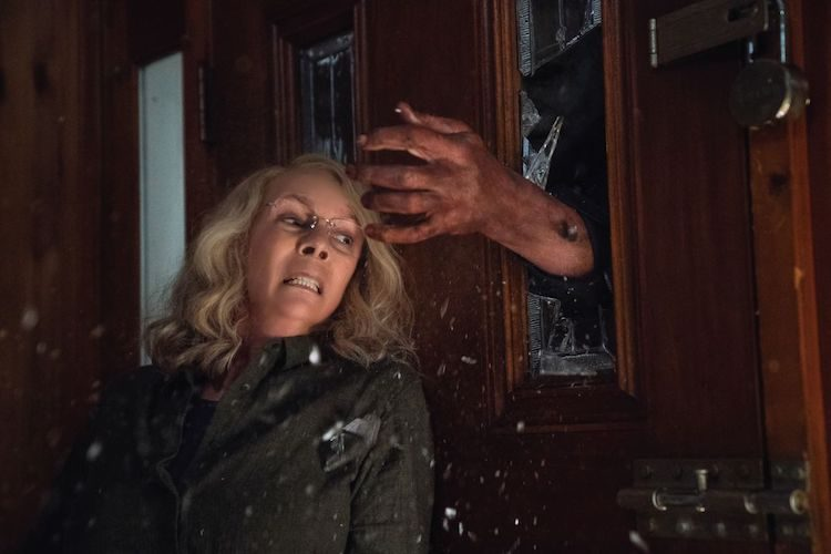 REVIEW: Halloween Sequel Halloween