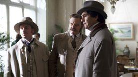 REVIEW: Oscar Wilde Biopic <i>The Happy Prince</i>
