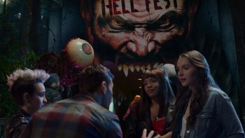 REVIEW: Slasher Flick <i>Hell Fest</i>
