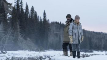 Fantastic Fest Review: Violent Drama <i>Hold the Dark</i>