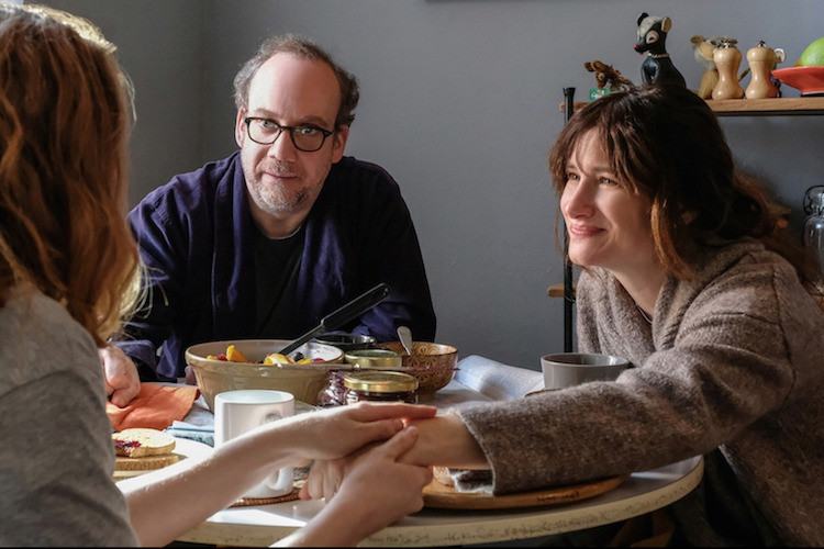 REVIEW: Infertility Dramedy Private Life