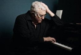 EXCLUSIVE: Demo Recording of Randy Newman's Song for <i>A Star Is Born</i>
