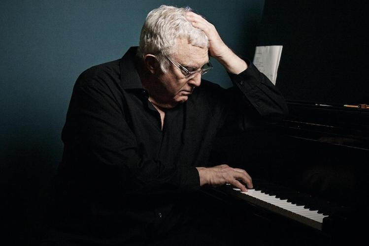 EXCLUSIVE: Demo Recording of Randy Newman's Song for A Star Is Born