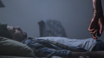 REVIEW: Supernatural Horror <i>Terrified</i>