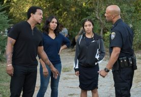 REVIEW: Young Adult Drama <i>The Hate U Give</i>
